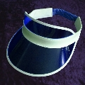 Dealer Visor BLUE