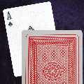 Red Standard Brand New Cards